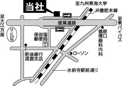 渡鹿7地図